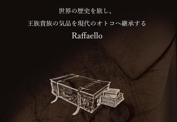Raffaello(ラファエロ)の特徴について