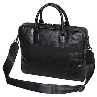 Vivienne Westwood(ヴィヴィアンウエストウッド)クロスORB メンズビジネスバッグ