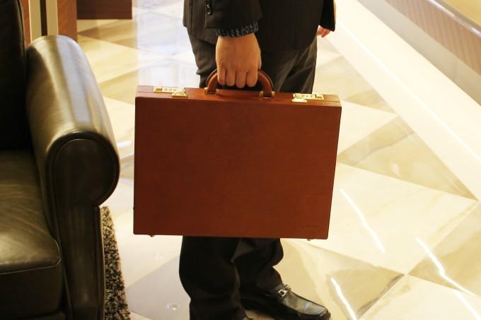 マルティーニという革製品の魅力