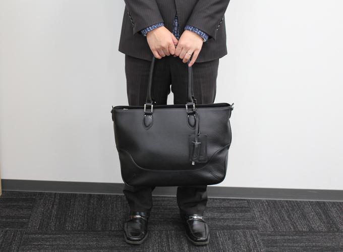 PELLE MORBIDA(ペッレモルビダ)というブランドのバッグにはピンと来るものが