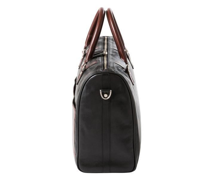 自立するバッグ
