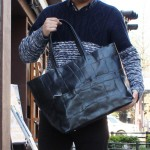 『aniary(アニアリ)』08-02000トート バッグの使用感をレビュー!