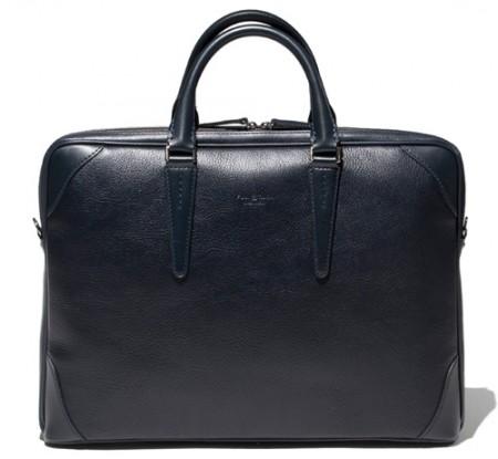 レザービジネスバッグ A4 薄マチ ジェードレザーII No.616502