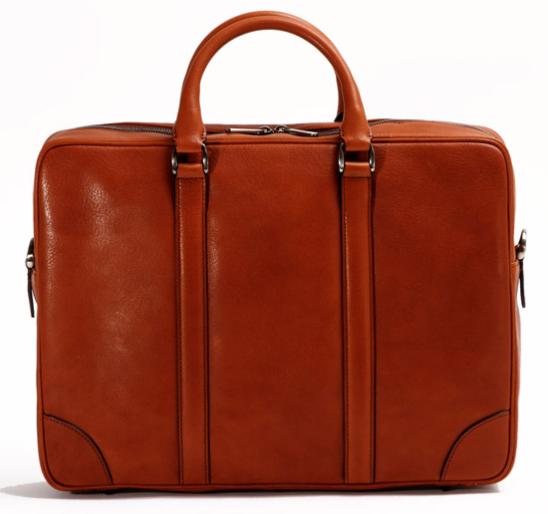 モデル使用動画 身長:約178cm SLOW Traditional スロウ トラディショナル ソフトブリーフケース BONO Soft Briefcase SLOW TRADITIONAL 571ST14E