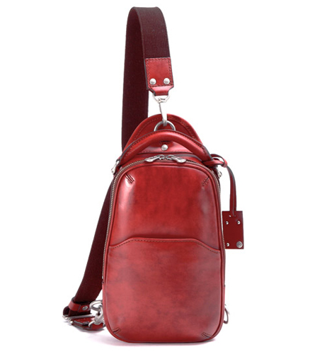 エルゴポック Waxed Leather(06 Series) ワンショルダー HERGOPOCH 06-OS