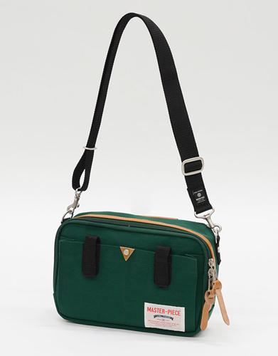 LINKショルダーバッグ