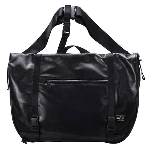 MESSENGER BAG(L)