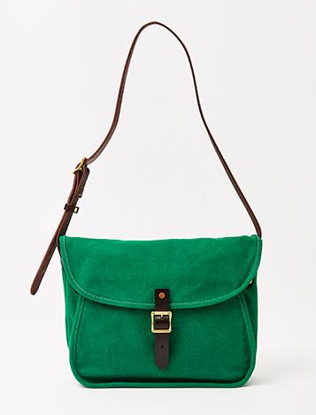 Colors -CARTRIDGE SHOULDER BAG L-