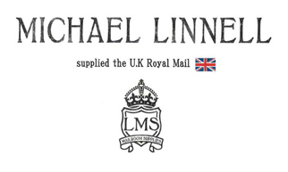MICHAEL LINNEL(マイケルリンネル)