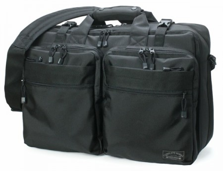 2WAY NYLON BRIEFCASE
