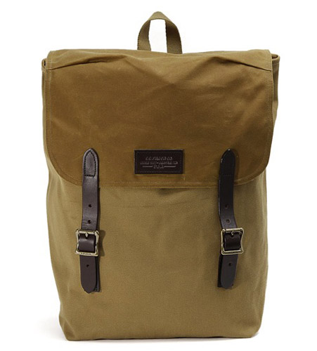 RANGER BACKPACK Rugged Twill FILSON 11070381