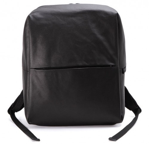 RHINE Flat Backpack COATED CANVAS cote&ciel CC-28332