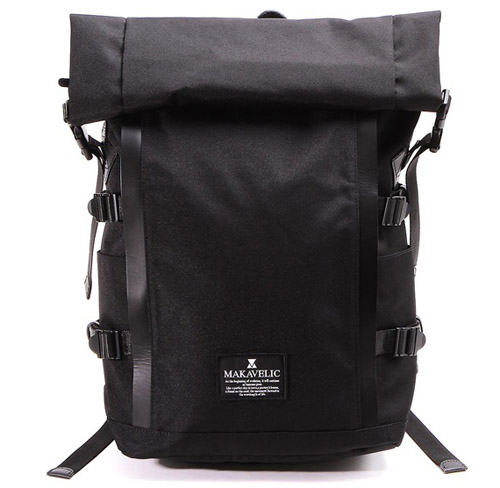 CHASE CYCLIST BACKPACK MAKAVELIC 3106-10120