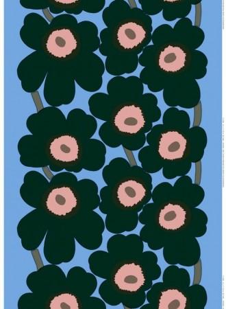 「ウニッコ」と呼ばれる花柄