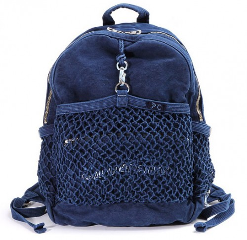 DAYPACK CANVAS NET Porter Classic 040-712