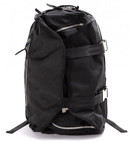 DOUBLE STRAP BACKPACK LORINZA LO-STN-BP02