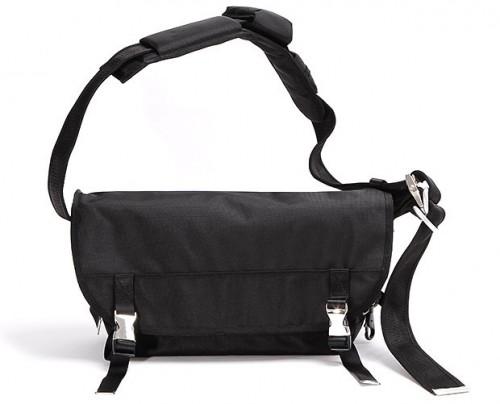 XS MESSENGER BAG LORINZA LO-STN-SB01