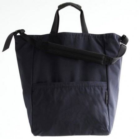 SIMPLICITY / STAND UP 2WAY TOTE