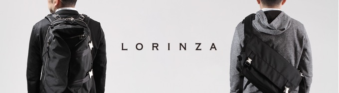 LORINZA(ロリンザ)メンズバッグの特徴や魅力、世間の評判は?