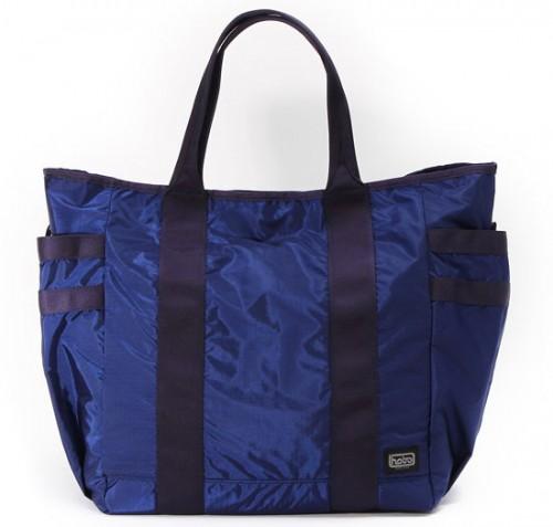 Ripstop Nylon Tote Bag hobo HB-BG2412