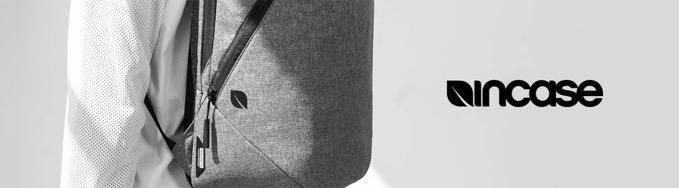 Incase(インケース)メンズバッグの特徴や魅力、世間の評判は?