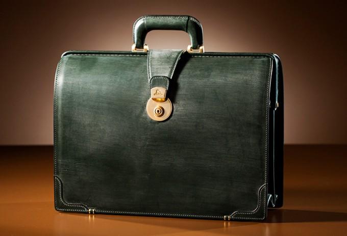 COCOMEISTER(ココマイスター) ブライドルダレスバッグ