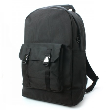 NEW POCKET BACKPACK DURABLE NYLON