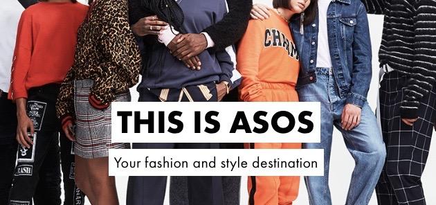 ASOS(エイソス)メンズバッグの特徴や魅力、世間の評判は?