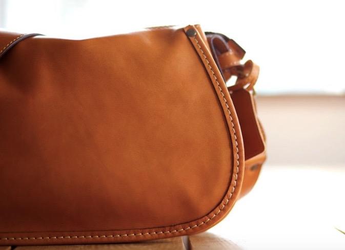 ボーデッサンのバッグ