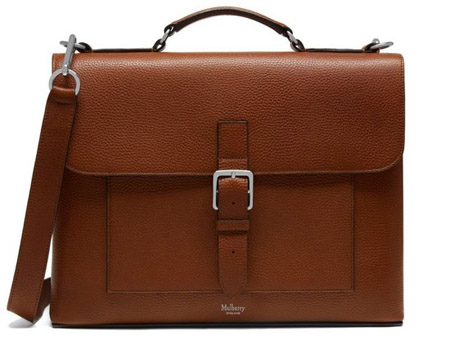 Chiltern Small Briefcase