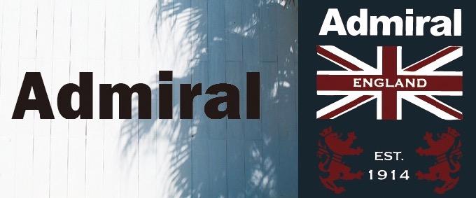 『ADMIRAL(アドミラル)』
