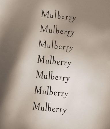 英国発の上品で洗練されたブランド、マルベリー