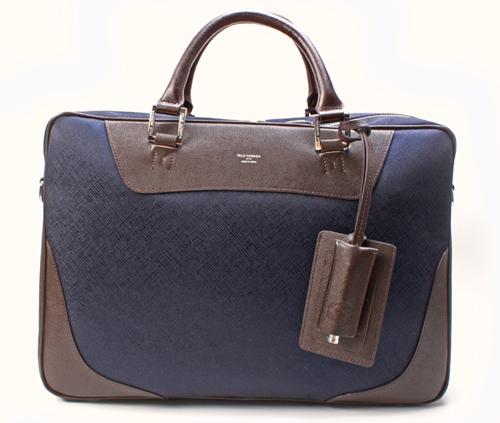 PELLE MORBIDA ペッレ・モルビダ Capitano Brief Bag キャピターノ ビジネスブリーフバッグ PMO-CA102