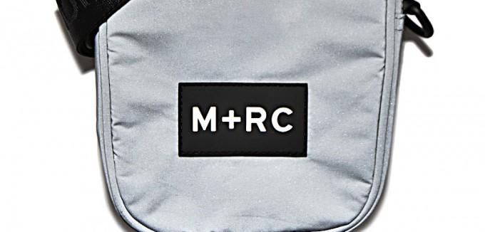 最も象徴的なのは「M+RC」のロゴ