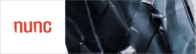 nunc(ヌンク)メンズバッグの特徴や魅力、世間の評判は?