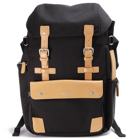 VENQUE ALPINE RUCKSACK BLACK EDITION