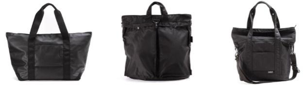 柔軟なデザイン性を持つファッションバッグ