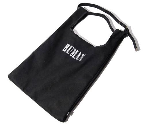 GB17AT-AC08 HUMAN canvas bag