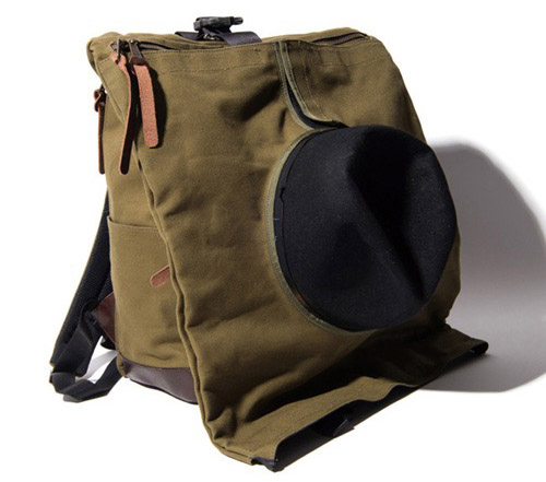GB17AT-AC16 Langue backpack