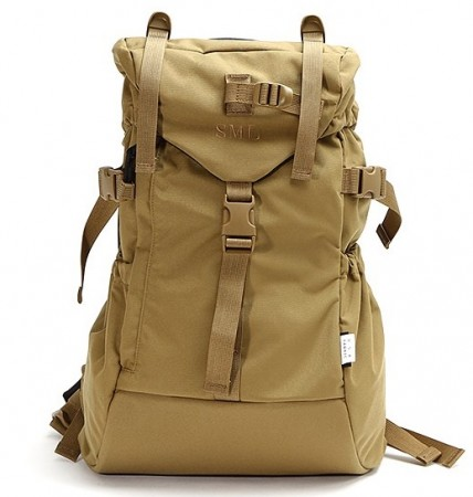 25L コーデュラ USA-CORDURA back pack SML 906165S