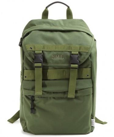 20L コーデュラ USA-CORDURA army pack SML 906173S