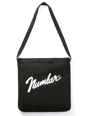 2WAY SHOULDER BAG_number9(ショルダーバッグ)