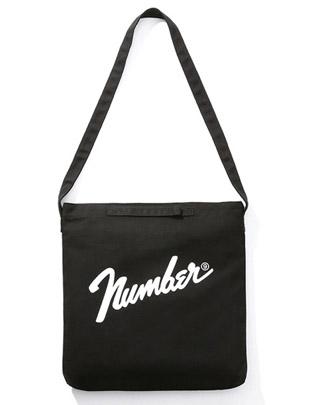 2WAY SHOULDER BAG_number9(ショルダーバッグ)
