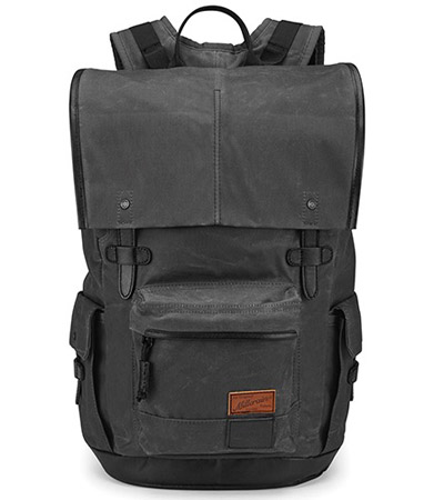 BRISTOL BACKPACK NC2678001-00 ALL BLACK