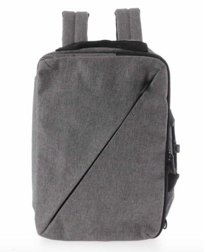 3WAYデザインバッグ