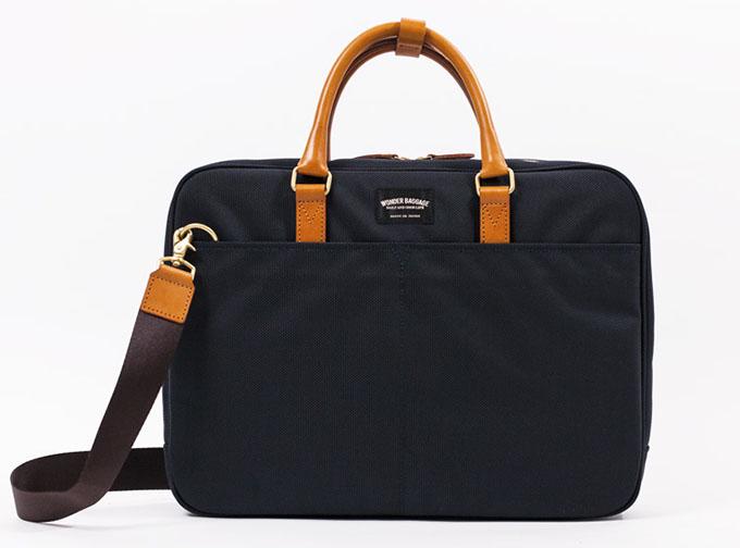 GOODMANS MG business bag