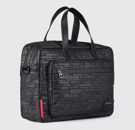 F-DISCOVER BRIEFCASE バッグ