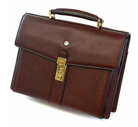 オックスフォード B5コンパクトビジネスバッグ 「ゴールドファイル」 901501