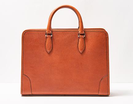bono -Square Briefcase-