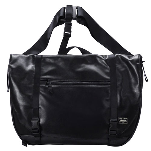 MESSENGER BAG(L)